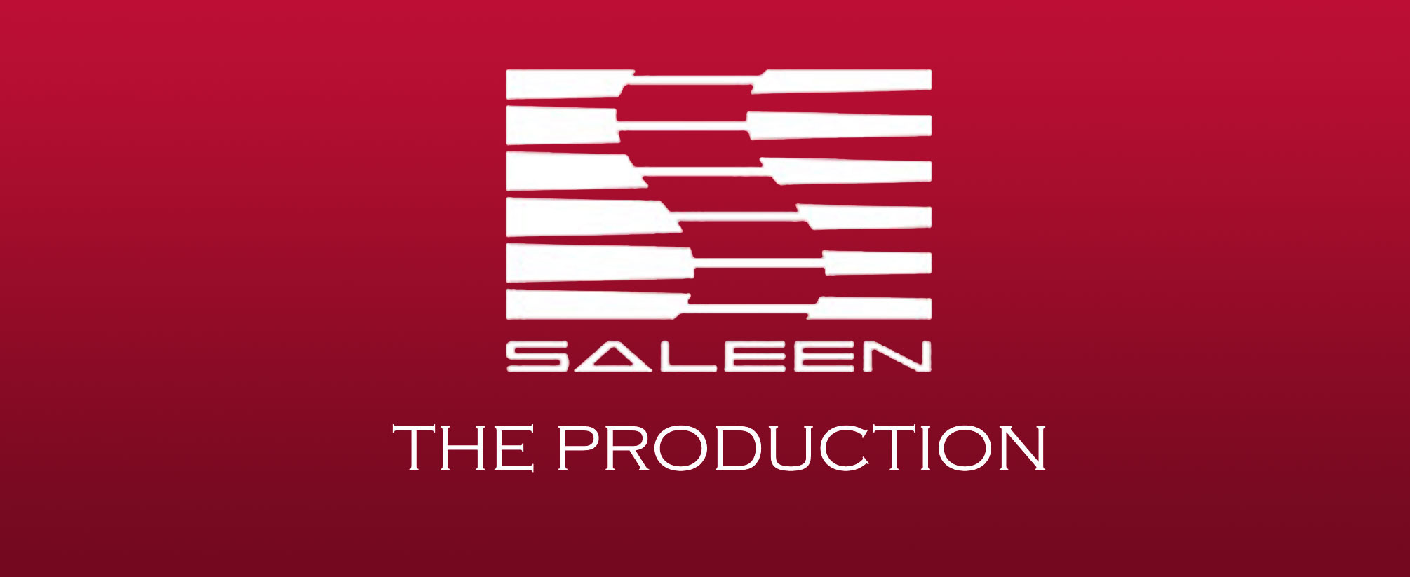 Saleen-the-production
