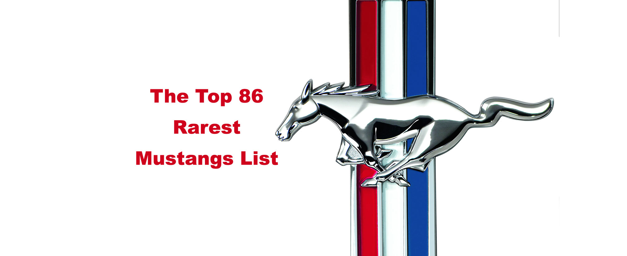 the-top-86-rarest-mustangs-list