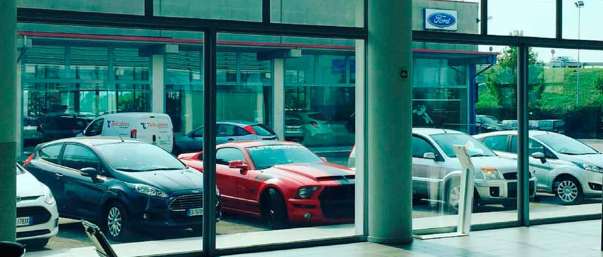 FORD MUSTANG URGENT TSB: AIRBAG RECALL - MustangMania